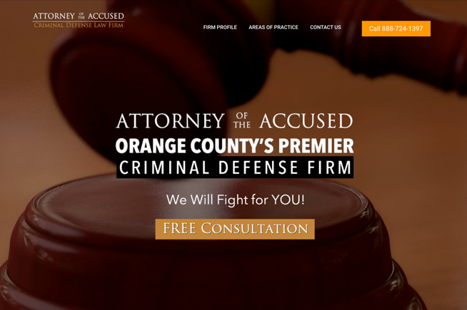 attorney-of-the-accused